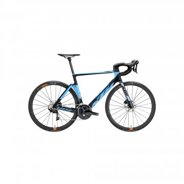 Bicicleta KTM revelator 3500 black edition  2016