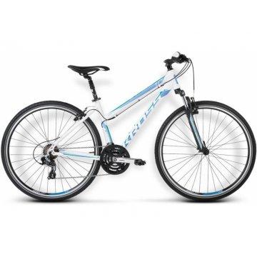 Bicicleta Qüer Mission 26-4 2014 24v H Disk Brake RSTCapa