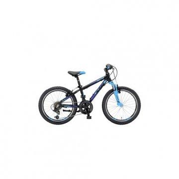 Bicicleta KTM Wild Cross 2014 Roda 20