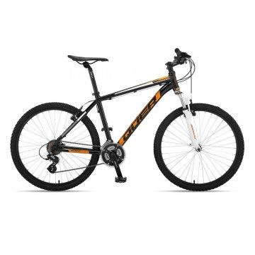 Bicicleta BTT Qüer Mission 26-1