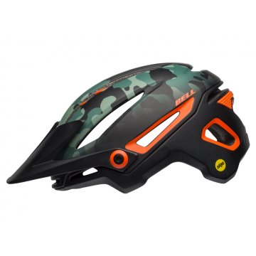 Capacete Casco Ares Mountain and Road - Em carbono