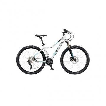 Bicicleta Trek 2013 Skye S (senhora)