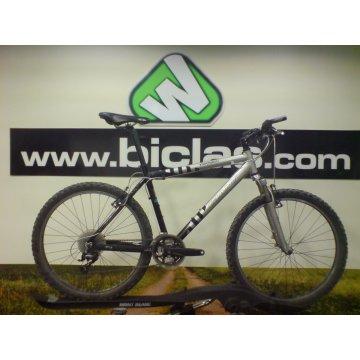 Bicicleta GT Aggressor Amarela L/XL