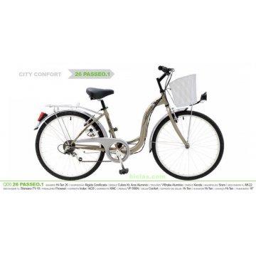 Bicicleta Passeo 26