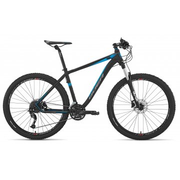 Bicicleta Qüer CXR 27,5-1-2016