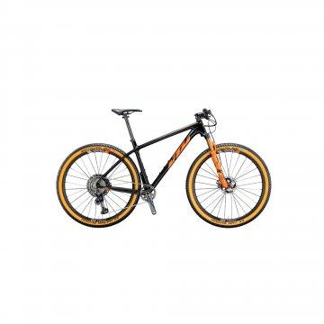 Bicicleta em Carbono KTM MYROON Onix LTD 11s 2016 29r / 27,5
