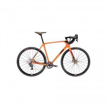 Bicicleta KTM Strada 5000 DA Carbono 2013