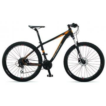 Bicicleta Qüer Mission 27.5 21vel M Disk Brake Zoom