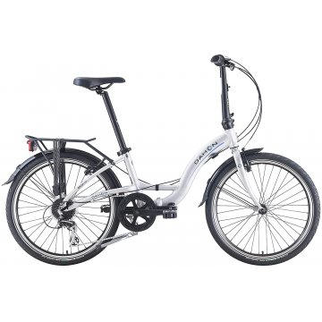 Bicicleta Dobrável Dahon Briza D8 2017