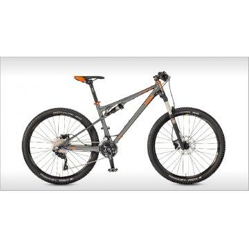 Bicicleta KTM LYCAN 274 Roda 27.5 125mm