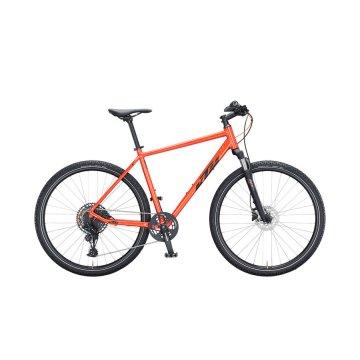 Bicicleta ktm Fat Flea 2016