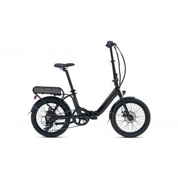 Bicicleta dobravél Elétrica Coluer 2017