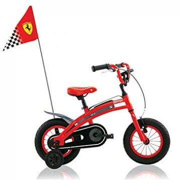 Bicicleta Ferrari CX10 roda 12