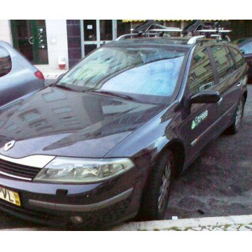 Renault Laguna Break 2003